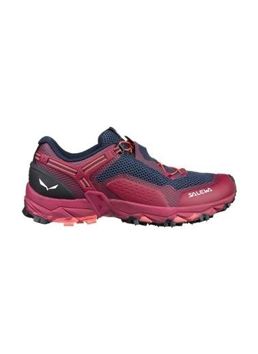 Salewa Outdoor Ayakkabı Kırmızı
